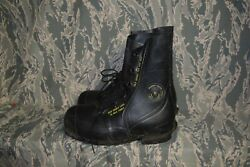 Military Cold Weather Mickey Mouse Boots Bata Size 9 Reg