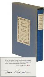 Eleanor Roosevelt / This I Remember First Edition 1949