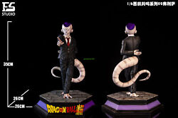 Flying Studio Dragon Ball 1/6 Scale Suit Frieza Resin Painted Statue Pre-order