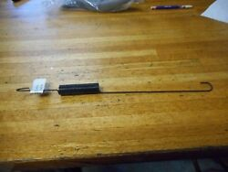 Nos 1965 1966 Ford Mustang And Shelby Gt350 289 V8 Clutch Fork Retracting Spring
