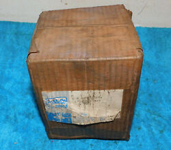 1963-1965 Ford Mustang Fairlane Comet Nos 170 6cyl Eaton Power Steering Pump