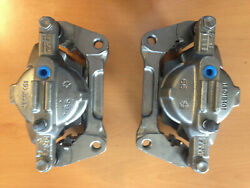 Front Brake Calipers