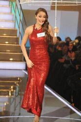 Jess Impiazzi Big Brother Used Entrance Dress The Only Way Is Essex