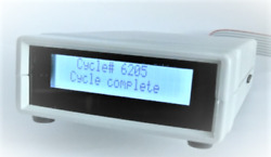 Sterilizer Cycle Data Logger Digital Steridata Logger With Sd Card For Autoclave