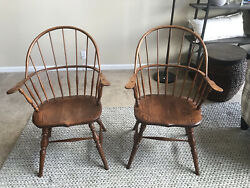 Henry Ford Museum Windsor Armchairs The Bartley Collection