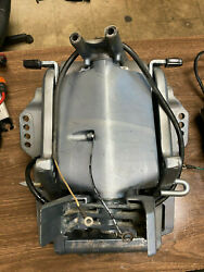 1986 Yamaha 40 Hp 2 Stroke 2 Wire Outboard Power Trim Unit Freshwater Mn