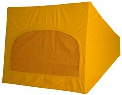 German Quality Early Bay Roof Canvas 1 Window In Yellow 1968-1974 C81781y