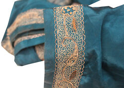 Vintage Border Saree Trim Embroidered Border Traditional Ethnic Lace ST1323