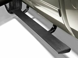 Amp Research 75126-01a Powerstep Electric Running Boards Black