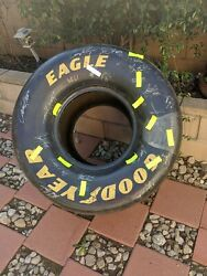 Incredible Nrha Drag Racing Tire From Tony Pedregon With 15 Other Driver And Cr