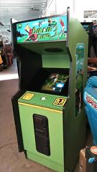 Taito Birdie King 3 Stand Up Video Game