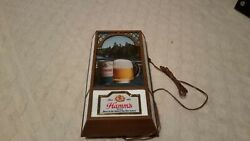 Hamms Beer Sign Lighted Works