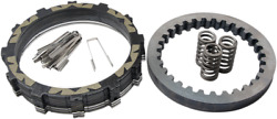 Rekluse Torqdrive Clutch Plate Pack Harley-davidson Fatboy Lo 2016-2017