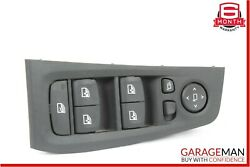 20-21 Bmw 228i Xdrive Front Left Driver Master Window Switch Control Oem