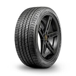 255/45r19xl 104w Con Procontact Rx Sil Tire Set Of 4