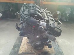 Engine 3.5l Without Turbo Vin 8 8th Digit Fits 15-17 Ford F150 Pickup 1357978