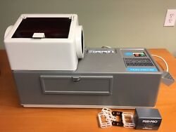 Preripro Lll Automatic Dental Radiograph Developer Andnbspnew Daylight Loader Included