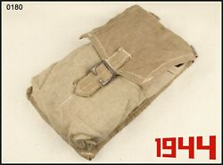 1944 Original Rgd-33 Grenade Pouch Bag Ussr Russian Soviet Red Army Wwii