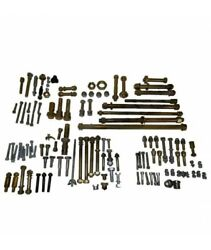 Royal Enfield Body / Frame / Chassis Fixing Nut Bolt And Screw Kit Complete