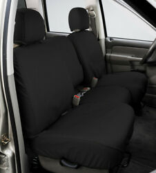Seat Cover-r/t Seat Saver Ss2254pcch Fits 98-00 Dodge Durango