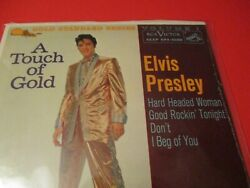 Elvis Presley Epa-5088 A Touch Of Gold Vol.1/sealed/usa