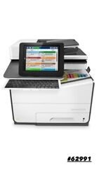 Hp Duplex Printer With Hp Everypage And Pull-out Keyboard -g1w41a