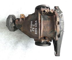 Mercedes W124 500e Rear Differential Differential 2.82 1243509114