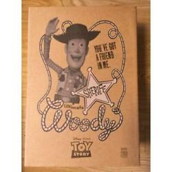 Toy Story Ultimate Woody Non-scale Action Figure Medicom Toy