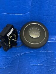 2018-jeep Wrangler Vin W 6th Digit Jk Driver Wheel Airbag And Clock Spring