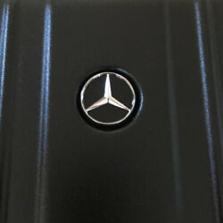 Mercedes Benz Carry Rimowa 130th Anniversary Limited Model Used 88
