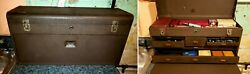 Starrett Tools Lot/kennedy Toolbox - Best Offers Considered - Local Pickup Only