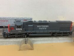 Omi Southern Pacific Sp Sd40t-2 F/p 8528 Lights Omi 087010047.1 Ho Scale