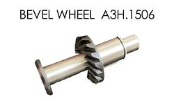 Bevel Wheel A3h.1506 For Fromm Strapping Machine