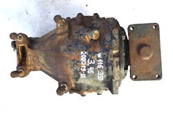 Mercedes W116 350sel Differential 3.46 Rear Axle 1163507420