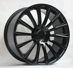 20and039and039 Wheels For Mercedes Glk350 2010-15 20x8.5