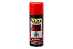 Painting Paint Spray Vht Resistant Glossy Red Engine Enamel Engine