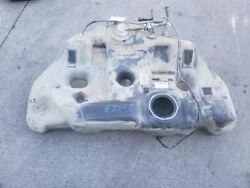 07-12 Nissan Altima Maxima Fuel Gas Tank Assembly 20 Gallon 17202zn50a Oem