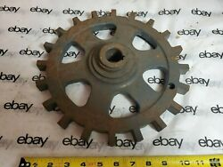 Wf Part B5645a Gear Twin Disc 20 Tooth