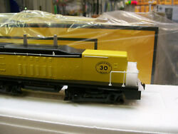 Brand New Mth Sw-9 Switcher Diesel Engine Calf Non-powered Cambria And Indiana