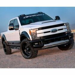 Air Design Fo23a98 Off-road Styling Kit Super Crew For 2017-19 F-250 Super Duty