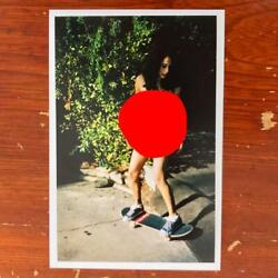 Larry Clark Photo Supreme Calendar Off Shot Collection Collector Free Shipping