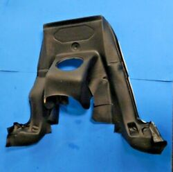 New Center Dash Support Pad Cover For Triumph Tr6 1973 To 1976 Made In Usa