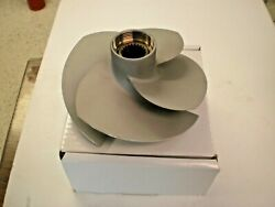 New Scarab Rotax Jet Boat Impeller 0462233 150hp Single Or Starboard Twins