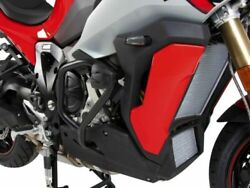 Bmw S1000xr Engine Guard - Black By Hepco And Becker From 2020