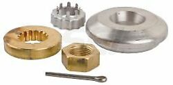 Johnson / Evinrude Outboard Prop Nut Kit With Thrust Washer 78-90/800 Series