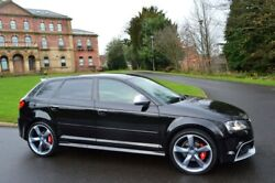 Audi A3 Body Kit For The 2010 Onwards - Rs3 Style Conversion