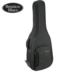 New Reunion Blues Rbca2 Continental Voyager Dreadnought Acoustic Guitar Case