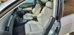 Audi A6 C5 Rs6 Interior Genuine Rs6 Seats Full Electric Heated Carbon Trims Too