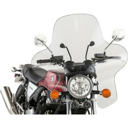 S-00-c Windshield Touring S-00 Enterprise Clear 21and039 Honda Gl 1200 Goldwing 1984
