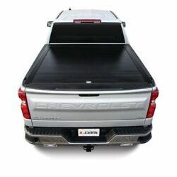 Pace Edwards Blca28a59 Bedlocker Electric Tonneau Cover For Sierra 1500 6.6and039 New